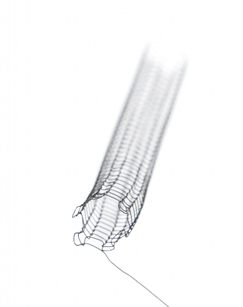 Unravelling Stent